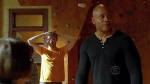 NCIS: Los Angeles Season 3 : The Dragon and the Fairy