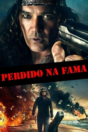 Perdido na Fama Torrent, Download, movie, filme, poster
