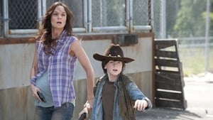 The Walking Dead Season 3 Episode 4 Watch Online