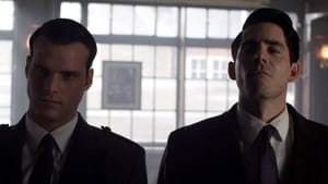 The Rise of the Krays Legendado Online