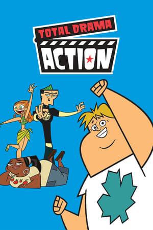 Image Total Drama Action