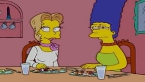 The Simpsons Season 16 :Episode 4  She Used to Be My Girl