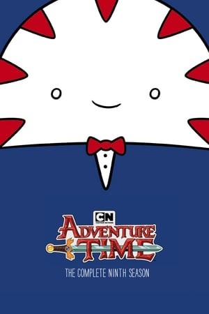 Adventure Time Season 9