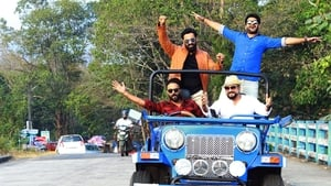 Malayalam movie from 2017: Achayans