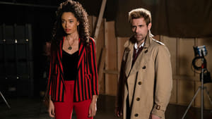 DC's Legends of Tomorrow 5×14