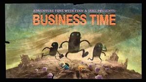 Adventure Time: S01E08