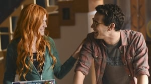 Shadowhunters 1×1