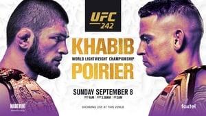 UFC 242: Khabib vs. Poirier