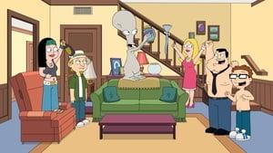 American Dad! Season 16 Episode 12