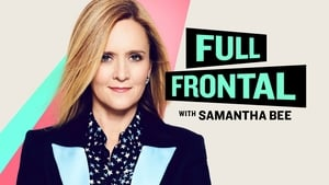 poster Full Frontal with Samantha Bee
