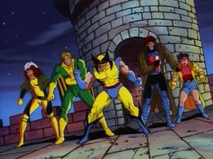 X-Men 3×5
