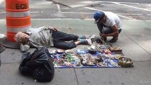 Resting Merchant