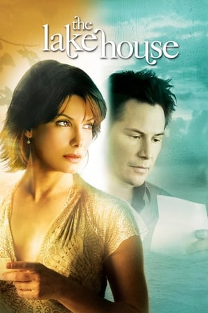 The Lake House-Keanu Reeves
