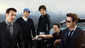 Descargar Entourage: El séquito por torrent