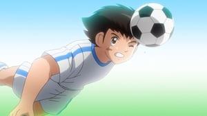 Captain Tsubasa S01 E08