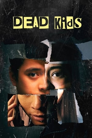 Dead Kids Torrent, Download, movie, filme, poster