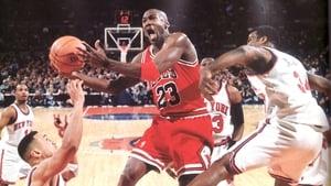 Michael Jordan, Above and Beyond (1996)