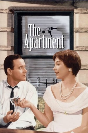 Poster The Apartment (1960)