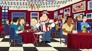 American Dad! - Stan's Food Restaurant Wiki Reviews