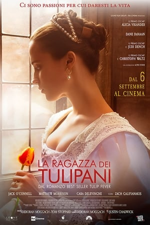 La Ragazza Dei Tulipani Streaming Film Sub Ita 2017 Hd Film Per