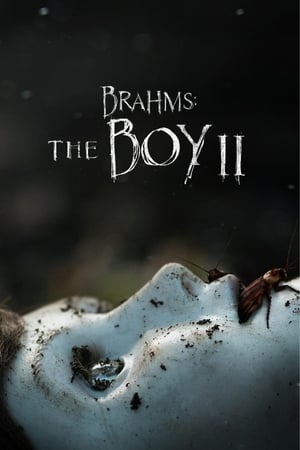 Poster Brahms: The Boy II (2020)