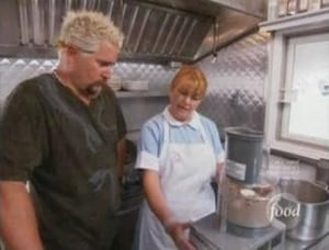 Diners, Drive-Ins and Dives: 7×12