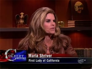 Maria Shriver