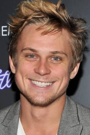 Billy Magnussen