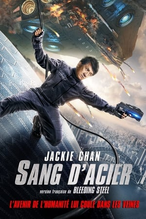 Film Bleeding Steel streaming VF gratuit complet