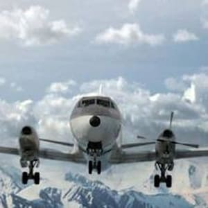 Mayday Season 12 : Fight for Control (Reeve Aleutian Airways Flight 8)