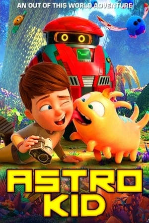 Baixar Astro Kid (2019) Dublado via Torrent