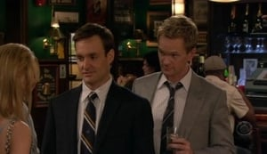 How I Met Your Mother Season 3 Episode 18 Watch Online