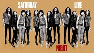 Saturday Night Live: 44×10
