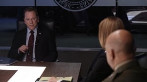 Designated Survivor: 1×14
