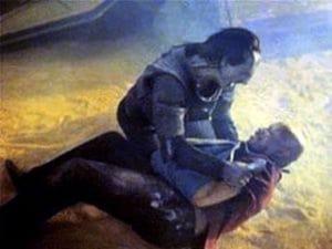 Star Trek: Espacio profundo nueve: 6×11