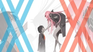series from 2018-2018: DARLING in the FRANXX
