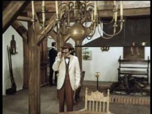Arsène Lupin, der Meisterdieb: 1×12