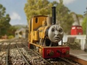 Thomas & Friends Season 4 :Episode 10  Rock 'N' Roll