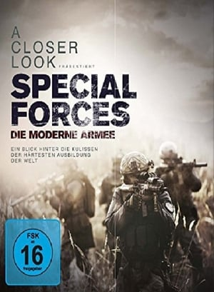 A Closer Look Presents Special Forces Vol.2: Army