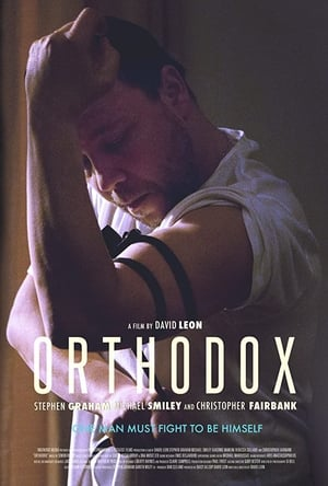 Orthodox-Stephen Graham