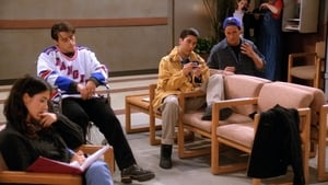Friends: Season 1 Episode 4