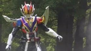 Kamen Rider Season 17 :Episode 28  Too Lucky, Too Excited, Too Strange