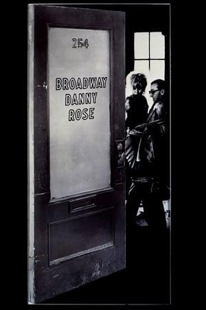 Broadway Danny Rose (1984)