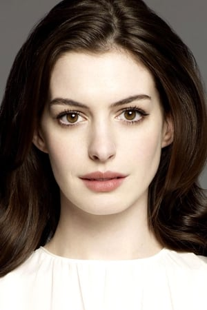 Anne Hathaway is