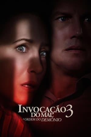 The Conjuring 3 - A Obra do Diabo (2021)