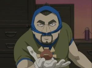 Gintama: 4×21