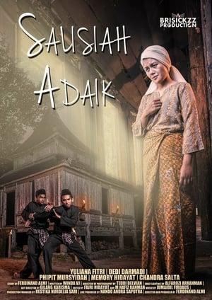 Salisiah Adaik (2013)