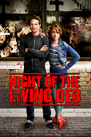 Night of the Living Deb-Brian Sacca