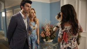 Jane the Virgin Season 1 :Episode 16  Chapter Sixteen