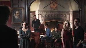 The Vampire Diaries Season 6 :  I'm Thinking of You All the While